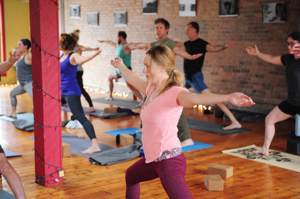 Schedule | inner harmony yoga